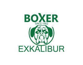 #10 for Boxer Breeding Logo contest by adeitto