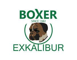 #13 for Boxer Breeding Logo contest by adeitto