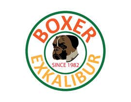 #14 for Boxer Breeding Logo contest by adeitto