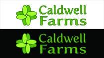 Graphic Design Inscrição do Concurso Nº70 para Design a Logo for a progressive farming business