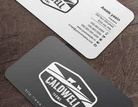 #43 para Design a Logo for a progressive farming business por AWAIS0