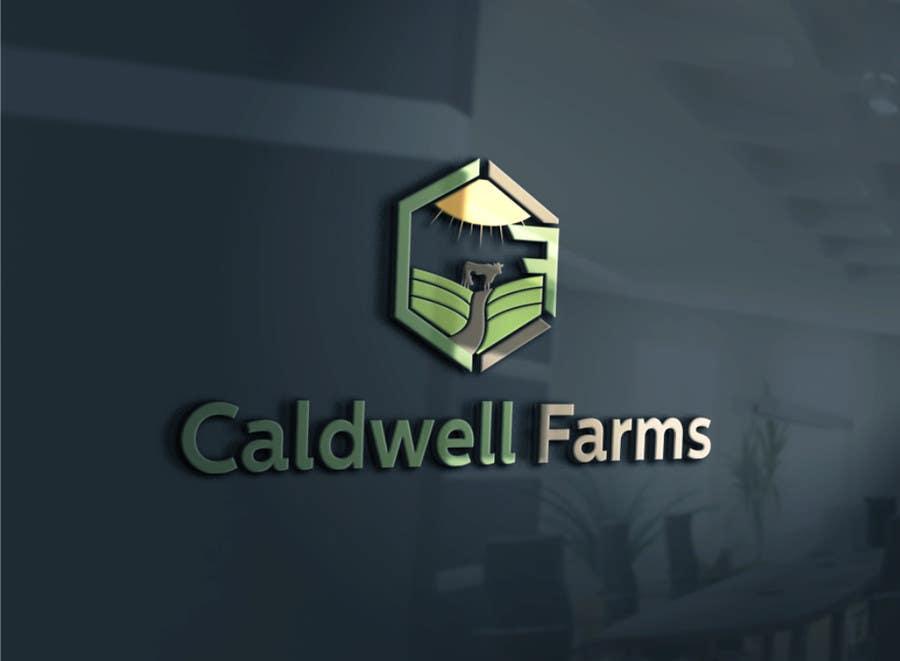 Inscrição nº                                         65                                      do Concurso para                                         Design a Logo for a progressive farming business