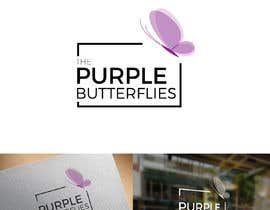 #202 for Logo Design with a butterfly by mrmot