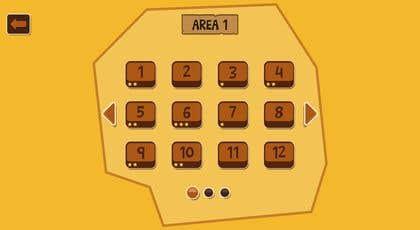 İzleyenin görüntüsü                             kids game graphical interface