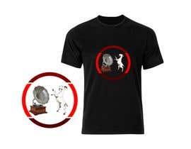 Nro 8 kilpailuun I need some Graphic Design  RCA dog Logo for shirt käyttäjältä acucalin