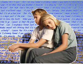 #12 for Art Picture Made Up Of Quotes by FreelanceMeco