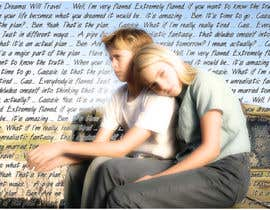 #21 for Art Picture Made Up Of Quotes by FreelanceMeco