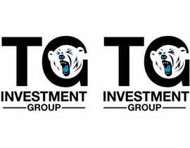 #16 untuk i need a logo design for an investment group. oleh manhaj