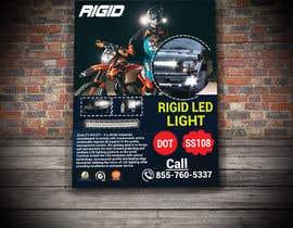 Nro 14 kilpailuun Advertising Poster Design käyttäjältä mdmustafiz