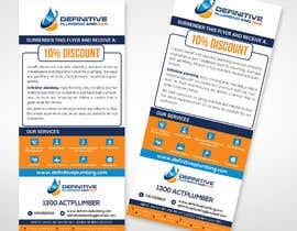 nº 62 pour Design a marketing flyer par azgraphics939