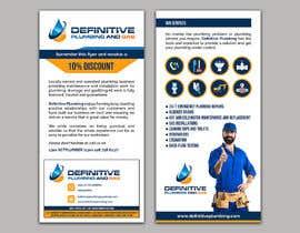 nº 44 pour Design a marketing flyer par flechero
