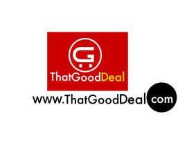 """#293 para Design a Logo for """"ThatGoodDeal.com"""" por subhashreemoh"""