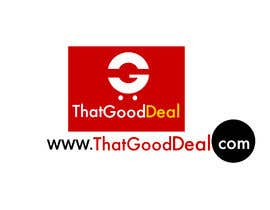 """#296 para Design a Logo for """"ThatGoodDeal.com"""" por subhashreemoh"""