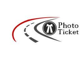 trilokesh007 tarafından Design a Logo for Photo-Ticket için no 12