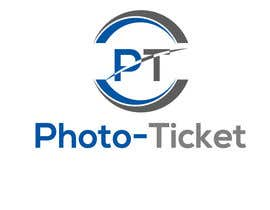 hasanma tarafından Design a Logo for Photo-Ticket için no 7