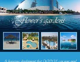 #22 para Design a Flyer for Timeshare cover por oceanganatra