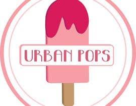 #25 untuk Make a Logo for popsicle company oleh Hindvigadhari