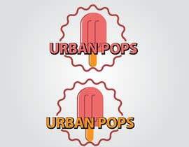 #77 untuk Make a Logo for popsicle company oleh DesignConceptz