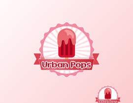 #70 untuk Make a Logo for popsicle company oleh Jatanbarua