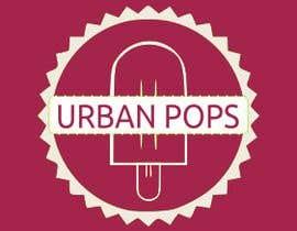 #31 untuk Make a Logo for popsicle company oleh RiveraQ