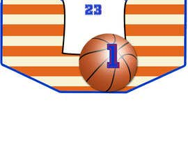 nº 5 pour Basketball Theme Design par sonalfriends86