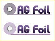 Graphic Design Kilpailutyö #40 kilpailuun Logo Design for AG FOIL