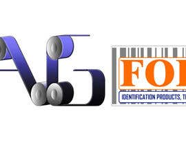 #104 para Logo Design for AG FOIL por sushil69
