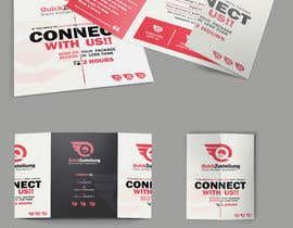 #23 for QuickZustellung Brochure by zestfreelancer