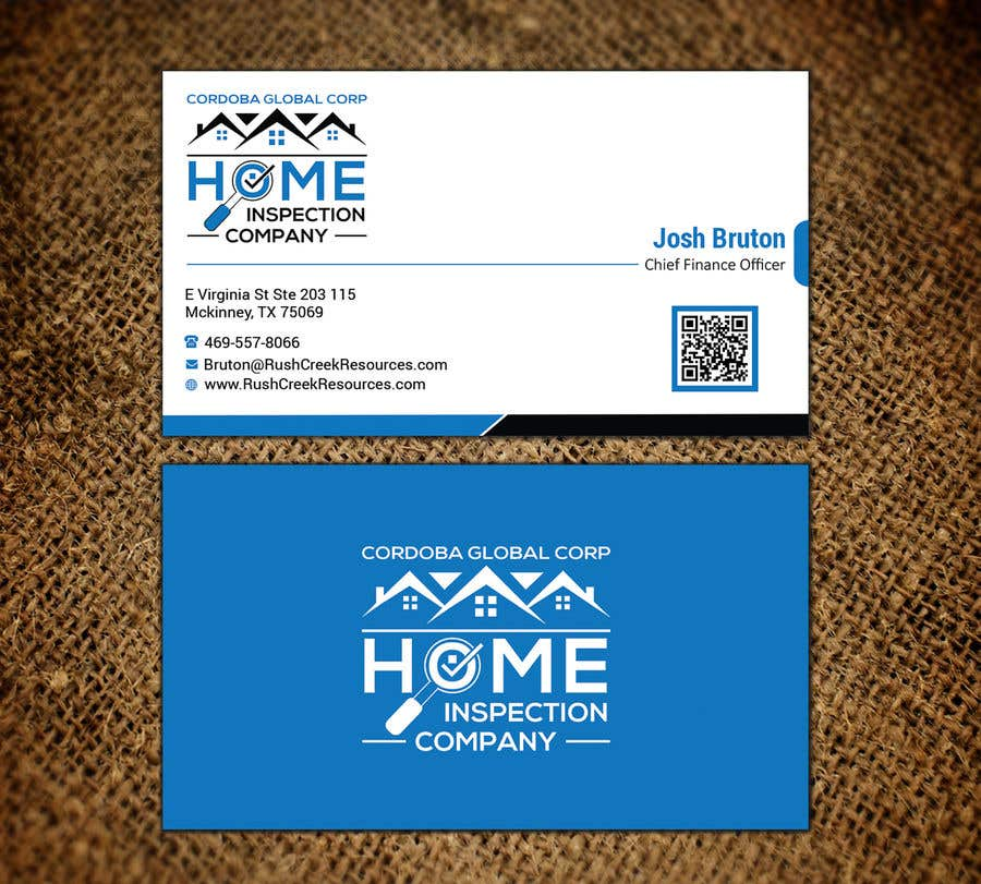 Entry #1 by lipiakter7896 for I need Business cards design | Freelancer