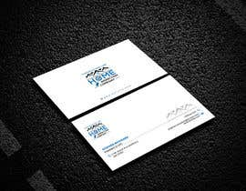 #481 for I need Business cards design by Luckymim193