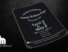 #1 cho Event Flyer Needed 2 bởi alimohamedomar