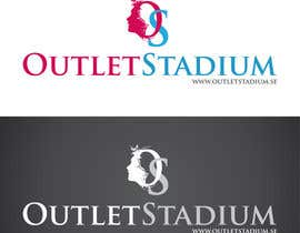 #71 para Logo Design for OutletStadium.se por Arryko