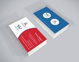 Nro 136 kilpailuun Business Card Design käyttäjältä prosenjit2016
