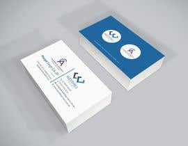 Nro 137 kilpailuun Business Card Design käyttäjältä prosenjit2016