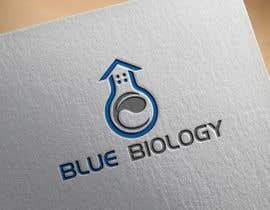 #264 untuk Logo build for Blue Biology oleh imshameemhossain
