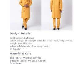 #2 para Fashion Designer de prasanaselvasb