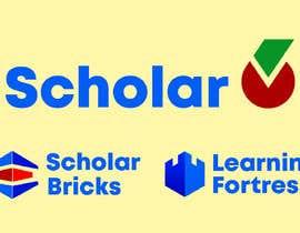 Nro 566 kilpailuun Scholar 6 (a Logo Family for School & Ed Tech Portfolio) käyttäjältä lova1d