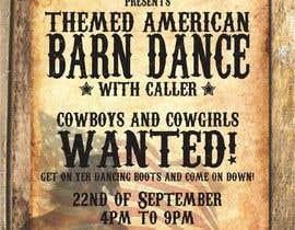 sandeepstudio tarafından Bromham Barn Dance için no 24