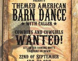 sandeepstudio tarafından Bromham Barn Dance için no 25