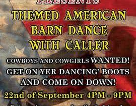 OsamaMohamed20 tarafından Bromham Barn Dance için no 10