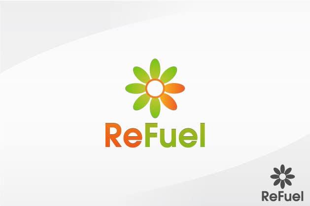 Inscrição nº 113 do Concurso para Logo Design for ReFuel