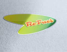 nº 139 pour Logo Design for ReFuel par guyone001