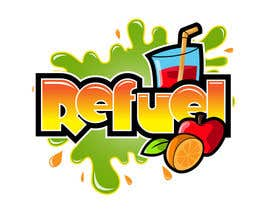 nº 114 pour Logo Design for ReFuel par MyPrints