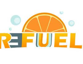 nº 131 pour Logo Design for ReFuel par YogNel