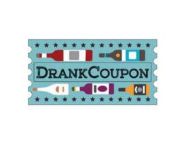 #54 for Make logo/branding/business cards for drankcoupon.nl by nicoleplante7