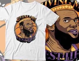 #16 cho living my west life t shirt design bởi adingph