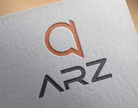 #67 for Logo Design for ARZ af sidratariq1993