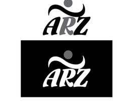 #13 for Logo Design for ARZ by aob58ba5e618a333