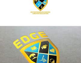 #320 untuk Design a Logo for The EDGE Philosophy - EDGEucation oleh tanialshaz