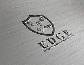 #395 untuk Design a Logo for The EDGE Philosophy - EDGEucation oleh neerajvrma87